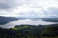 Lough Gill - Das Cottage am See